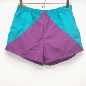 Men's VINTAGE Land's End Swim Shorts